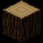 Minecraft Spruce Wood