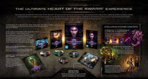 Starcraft II Heart of the Swarm